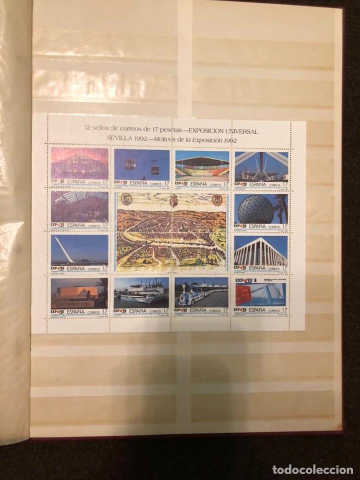 Sellos: Colección de sellos - Foto 208 - 197784250
