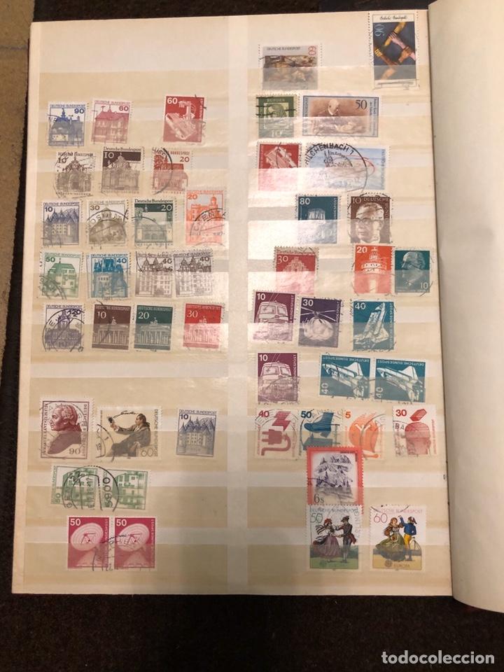 Sellos: Colección de sellos - Foto 209 - 197784250