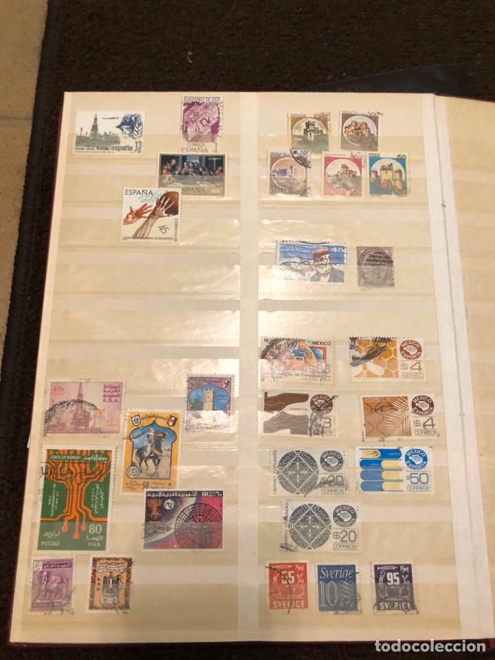 Sellos: Colección de sellos - Foto 211 - 197784250