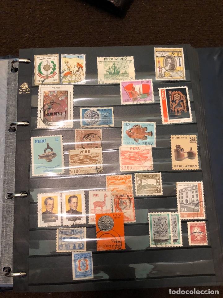 Sellos: Colección de sellos - Foto 212 - 197784250