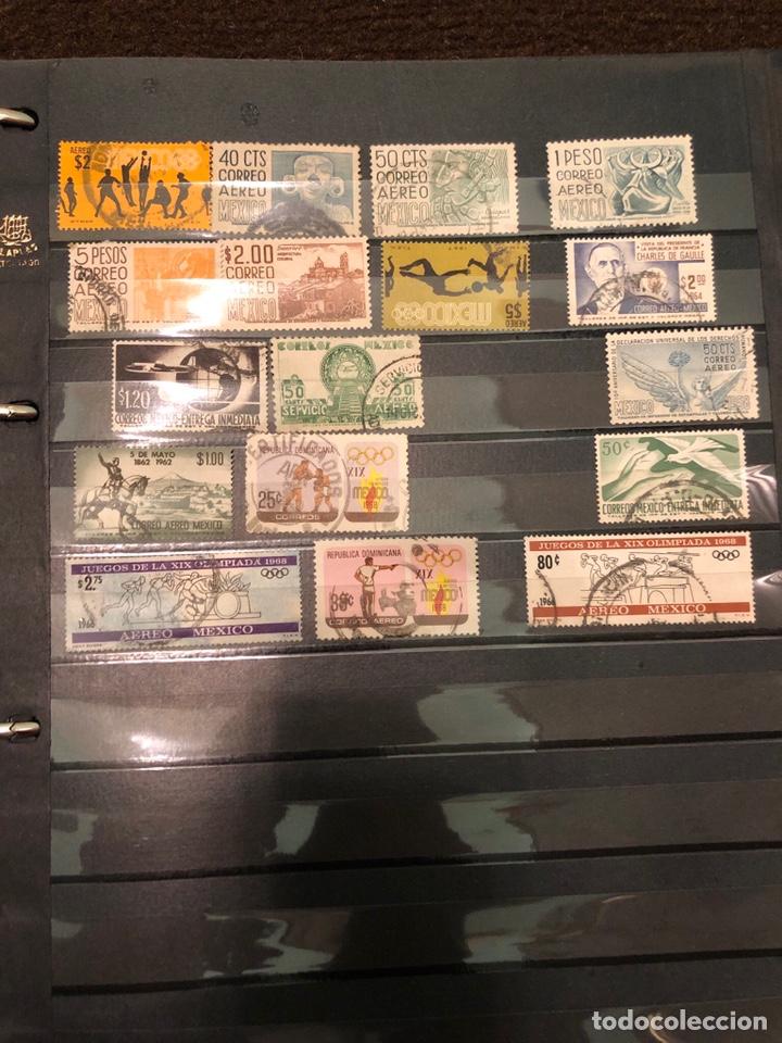 Sellos: Colección de sellos - Foto 214 - 197784250