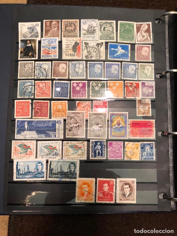Sellos: Colección de sellos - Foto 215 - 197784250