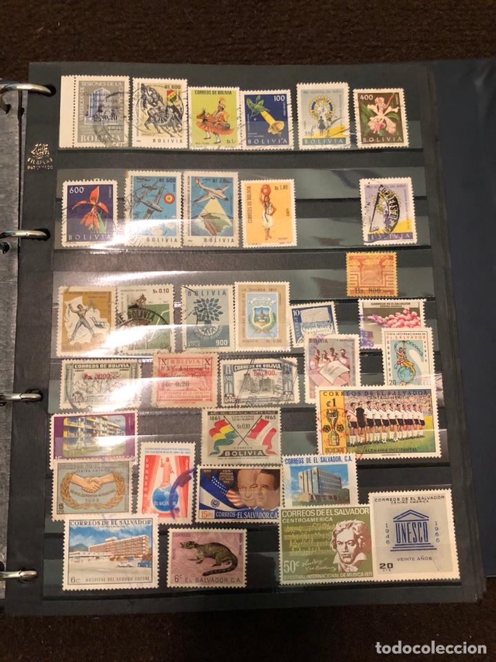 Sellos: Colección de sellos - Foto 216 - 197784250