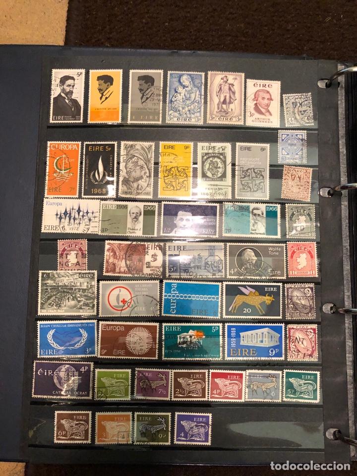 Sellos: Colección de sellos - Foto 217 - 197784250