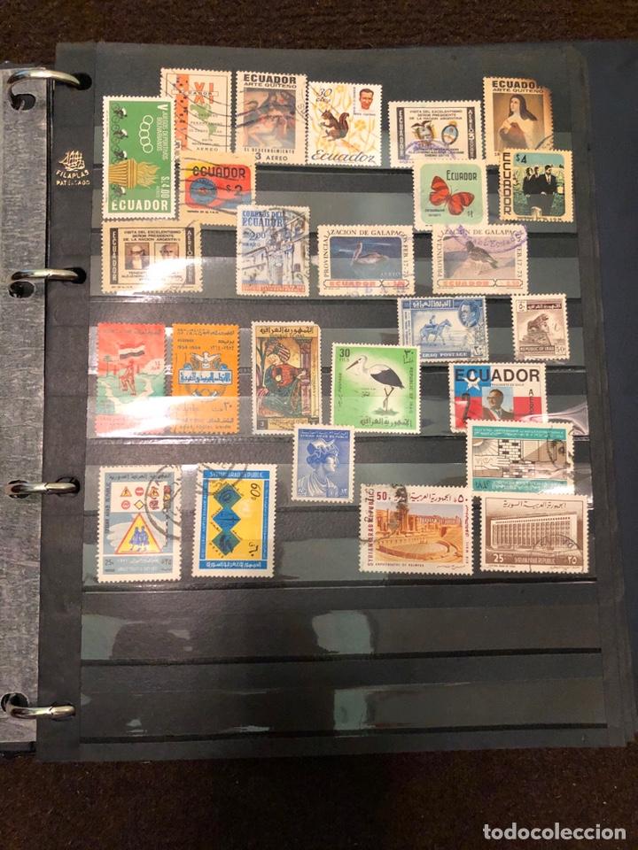 Sellos: Colección de sellos - Foto 218 - 197784250