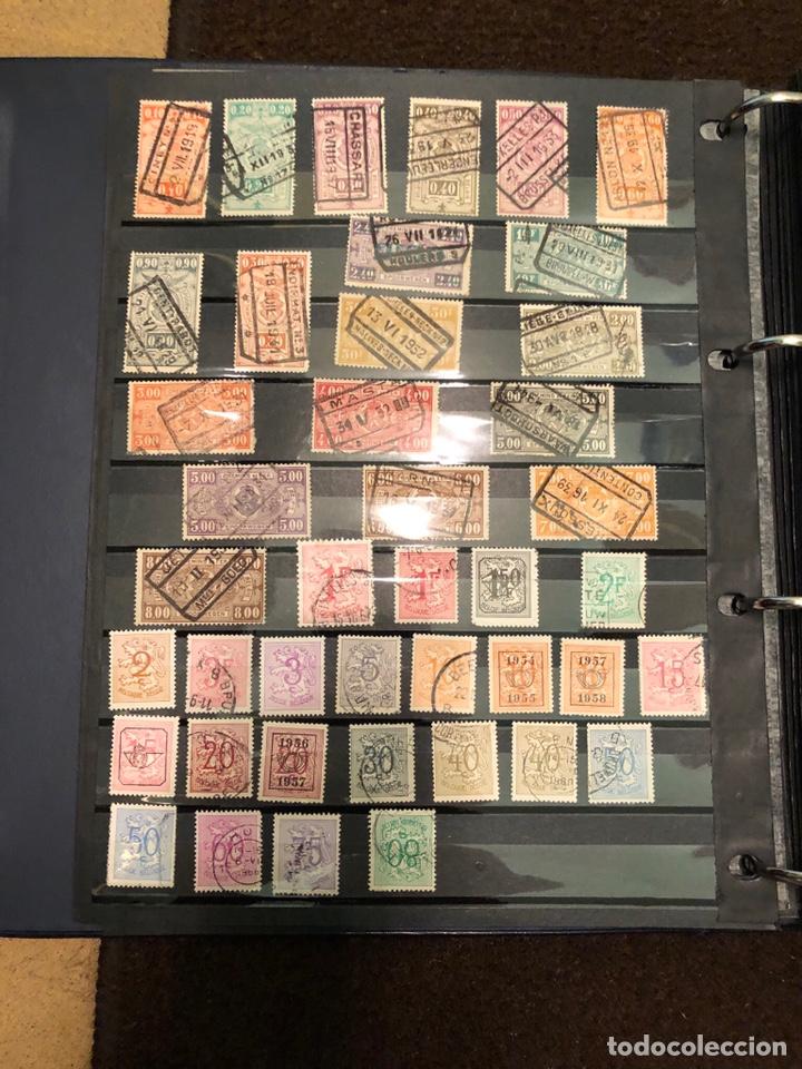 Sellos: Colección de sellos - Foto 219 - 197784250