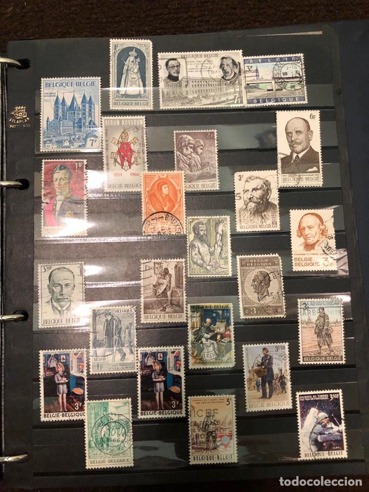 Sellos: Colección de sellos - Foto 220 - 197784250