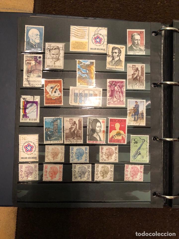 Sellos: Colección de sellos - Foto 221 - 197784250