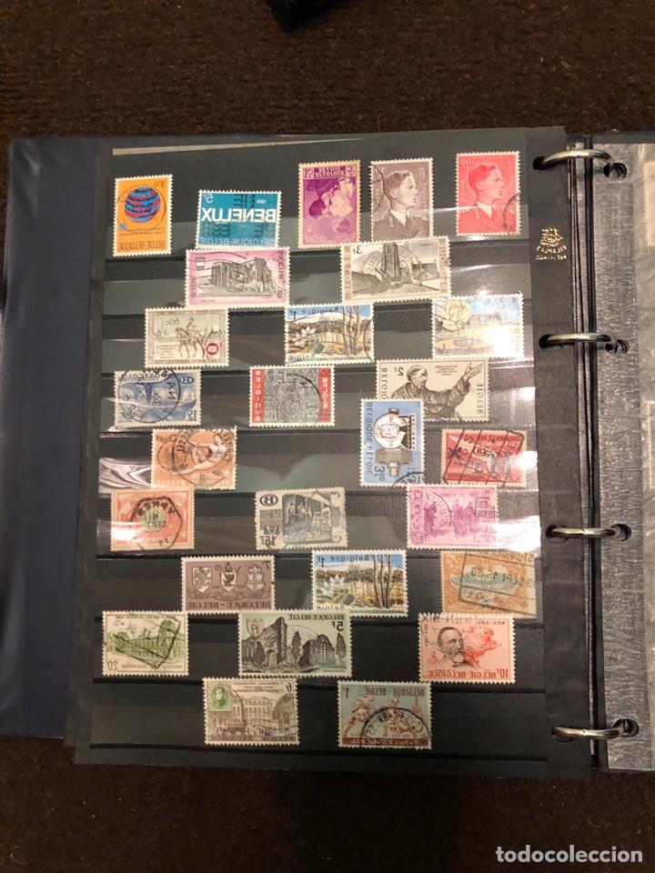 Sellos: Colección de sellos - Foto 222 - 197784250