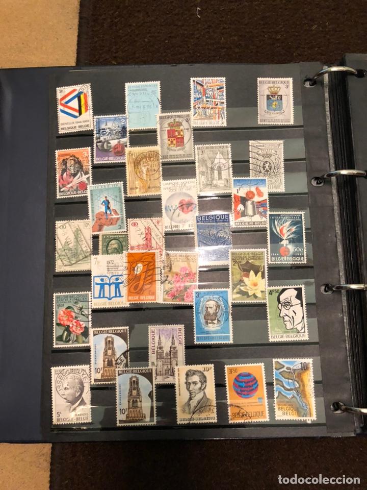 Sellos: Colección de sellos - Foto 223 - 197784250