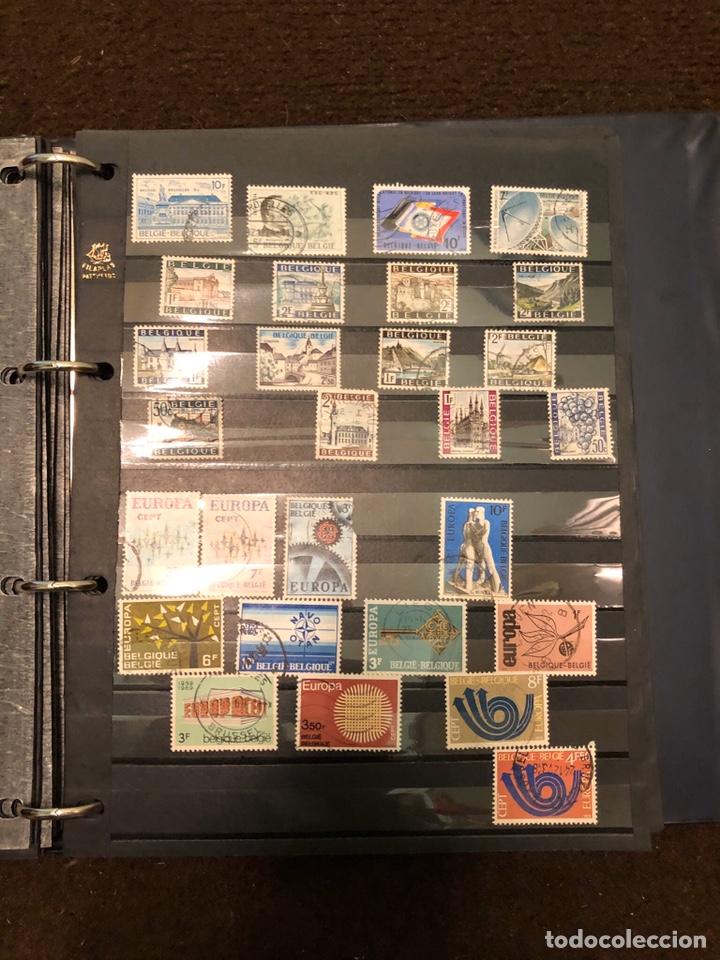 Sellos: Colección de sellos - Foto 224 - 197784250
