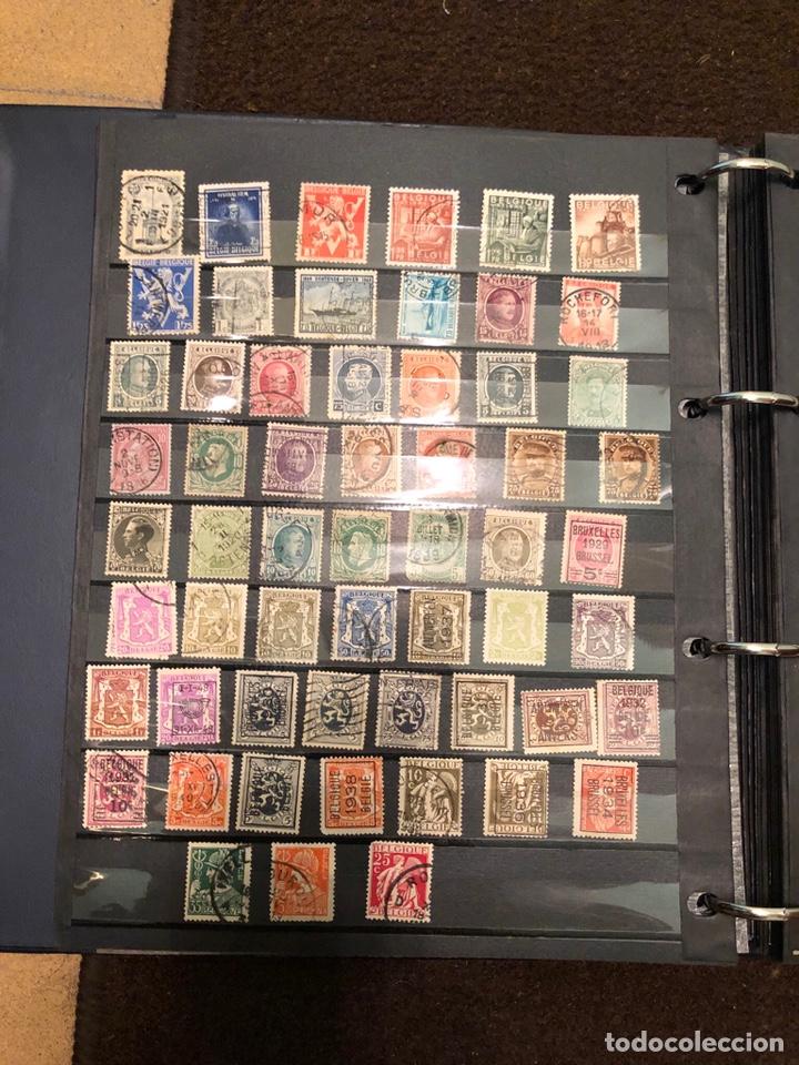Sellos: Colección de sellos - Foto 225 - 197784250