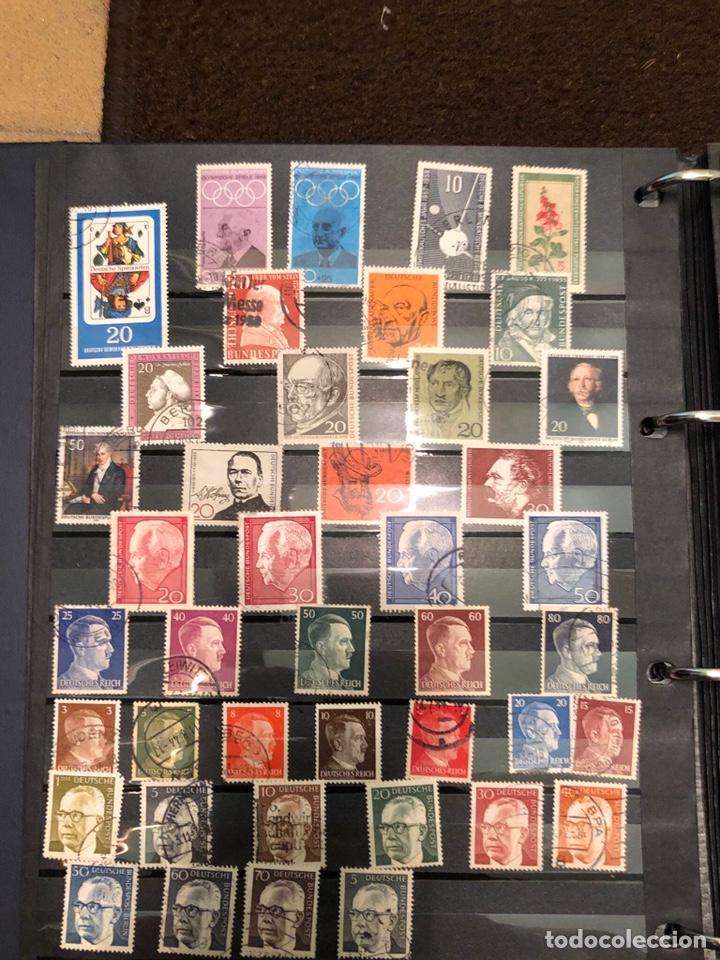 Sellos: Colección de sellos - Foto 227 - 197784250