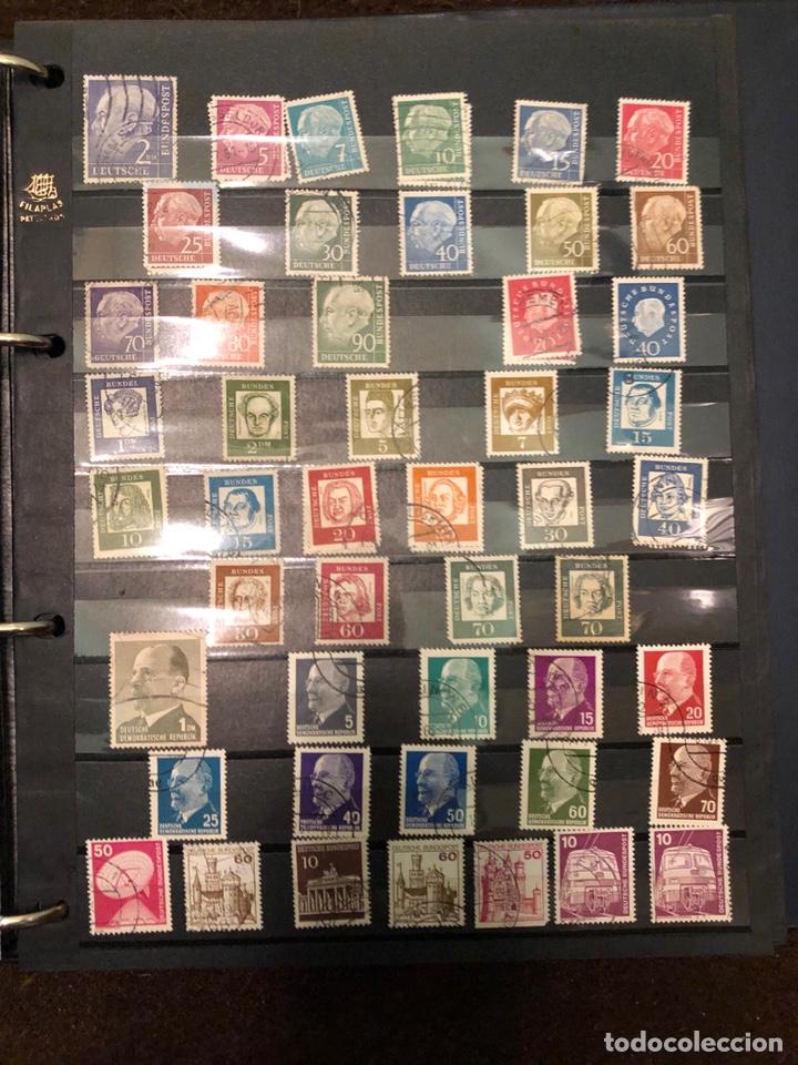Sellos: Colección de sellos - Foto 228 - 197784250