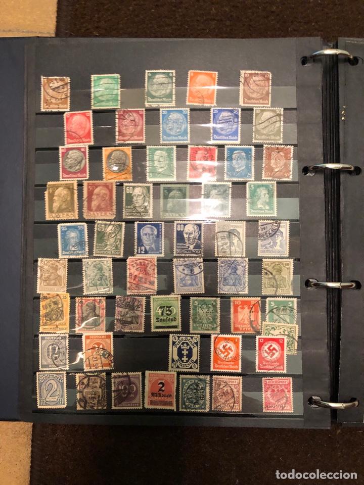 Sellos: Colección de sellos - Foto 229 - 197784250