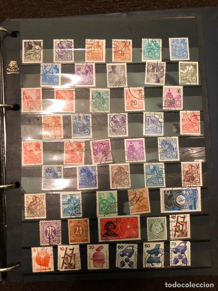 Sellos: Colección de sellos - Foto 230 - 197784250