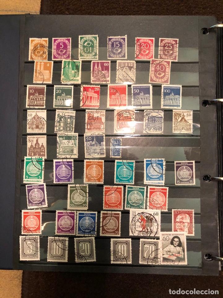 Sellos: Colección de sellos - Foto 231 - 197784250