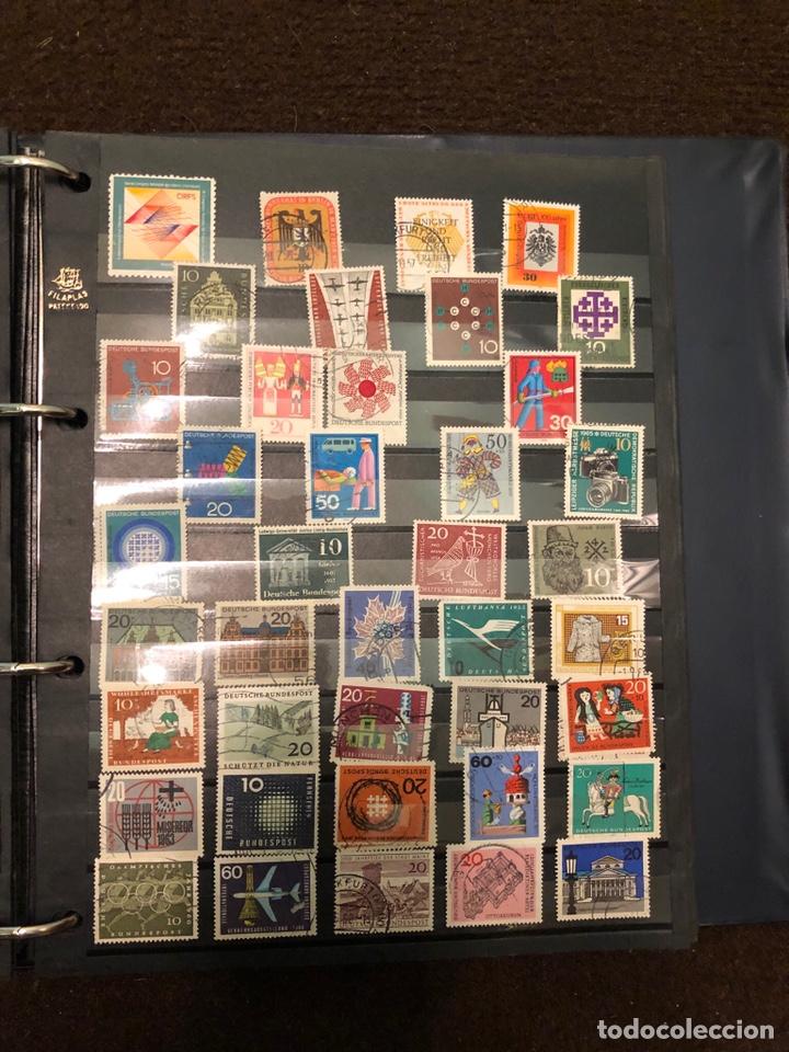 Sellos: Colección de sellos - Foto 232 - 197784250