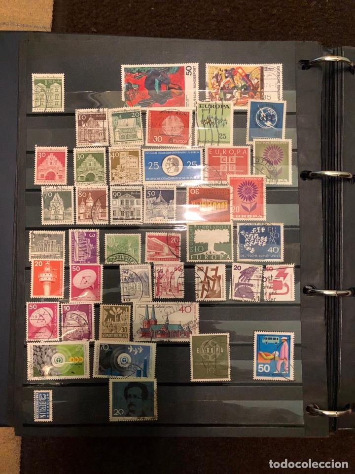 Sellos: Colección de sellos - Foto 233 - 197784250