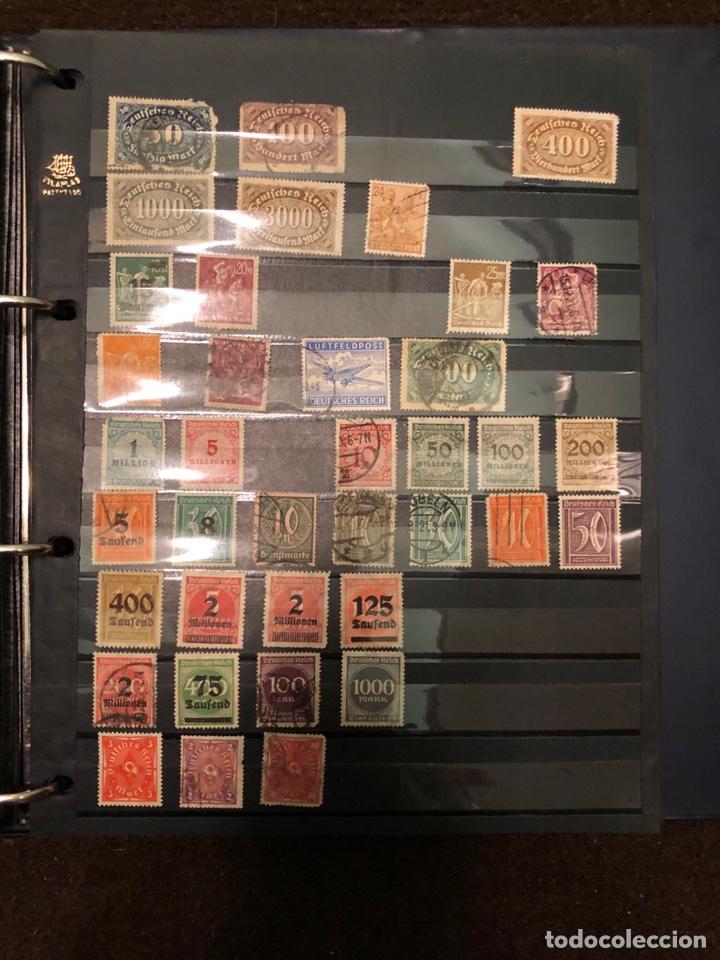 Sellos: Colección de sellos - Foto 234 - 197784250
