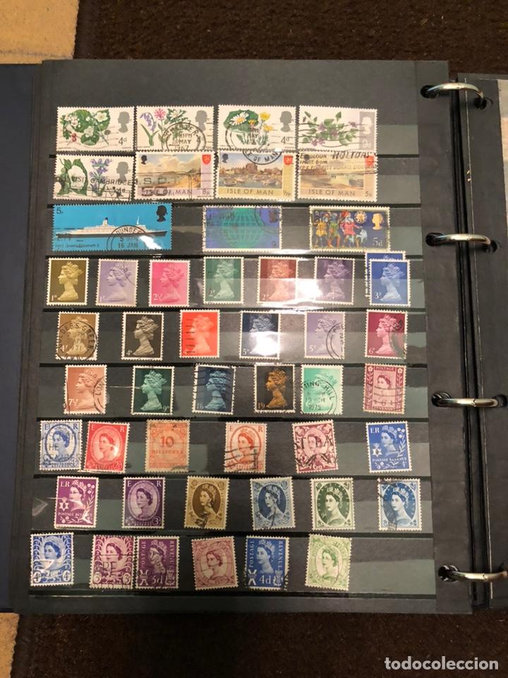 Sellos: Colección de sellos - Foto 237 - 197784250
