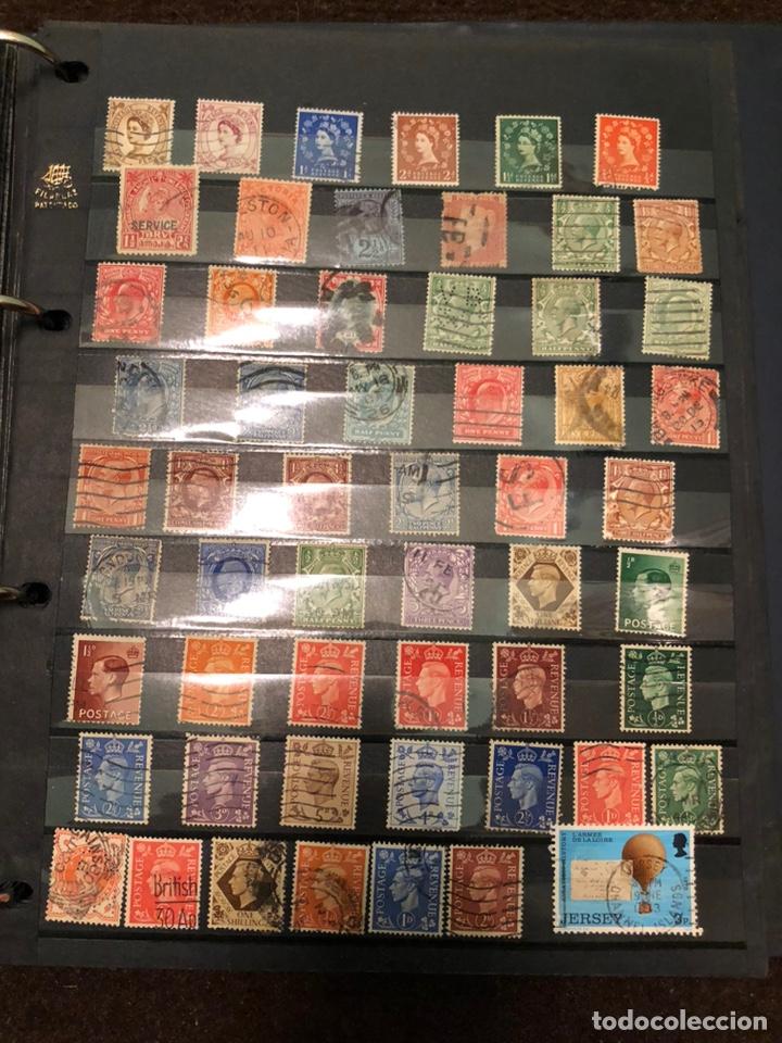 Sellos: Colección de sellos - Foto 238 - 197784250