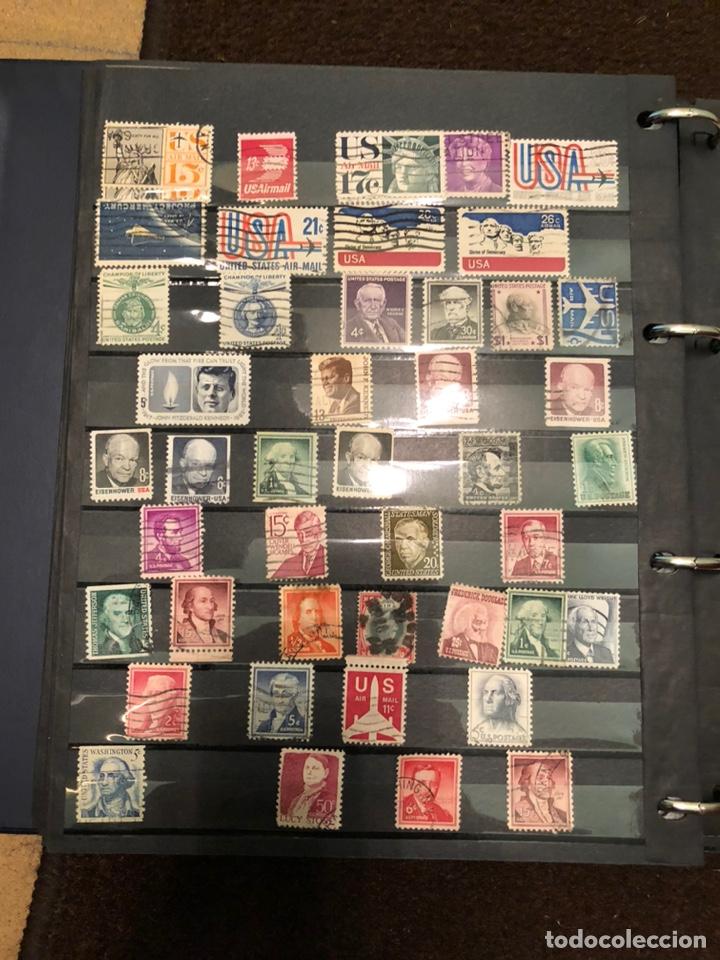 Sellos: Colección de sellos - Foto 239 - 197784250