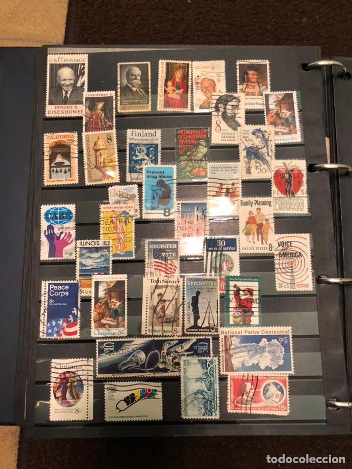 Sellos: Colección de sellos - Foto 241 - 197784250
