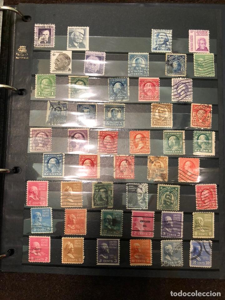 Sellos: Colección de sellos - Foto 242 - 197784250