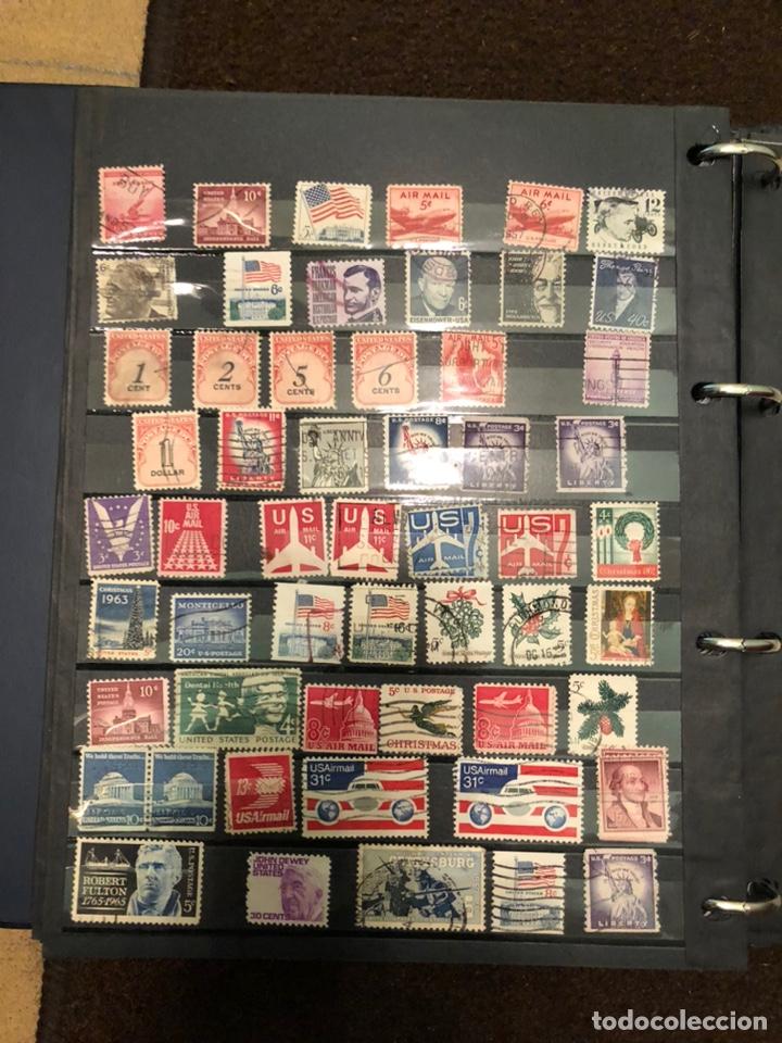 Sellos: Colección de sellos - Foto 243 - 197784250