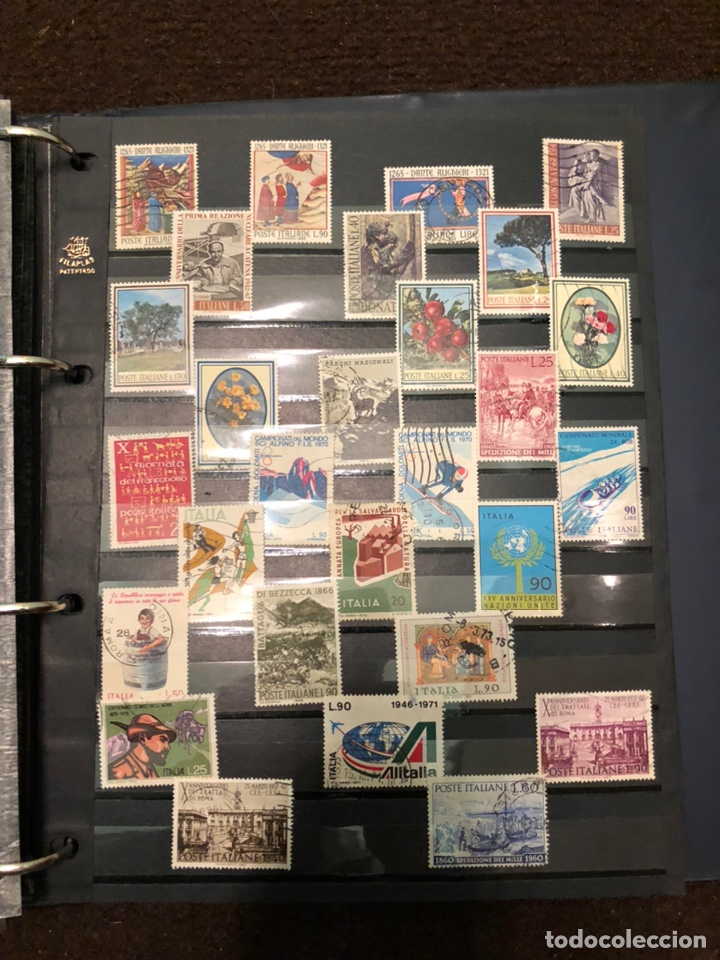 Sellos: Colección de sellos - Foto 244 - 197784250