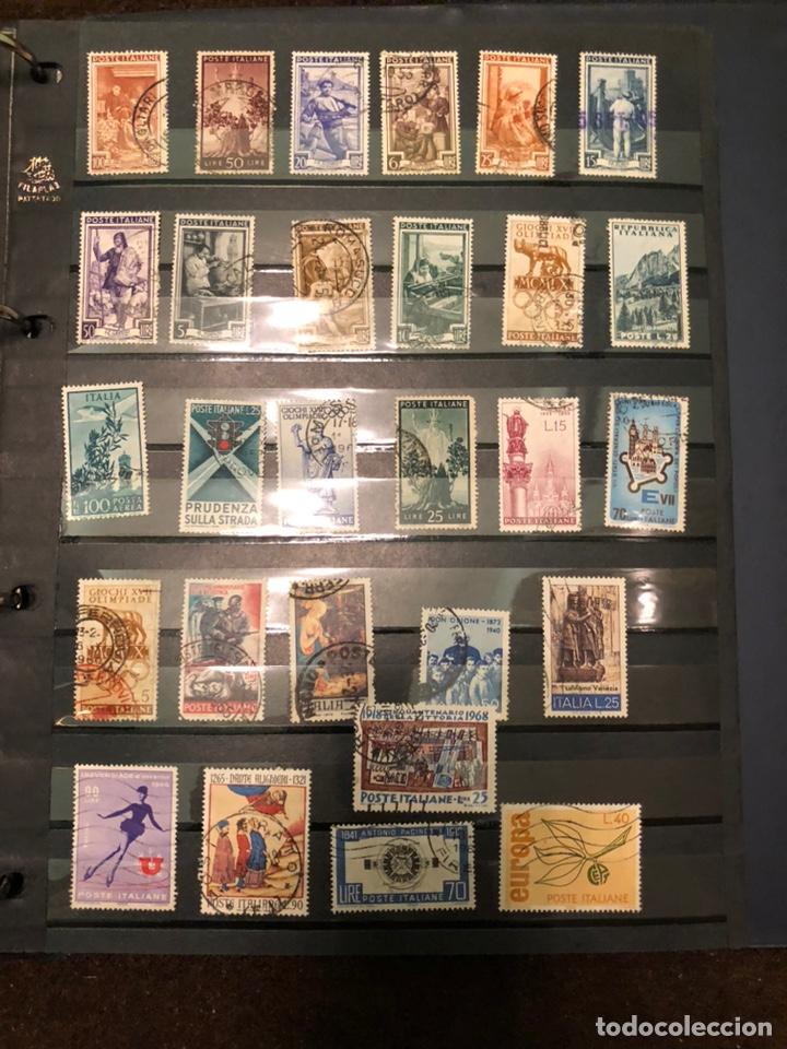 Sellos: Colección de sellos - Foto 246 - 197784250