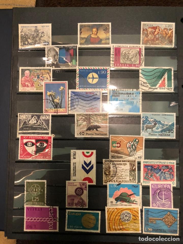 Sellos: Colección de sellos - Foto 247 - 197784250