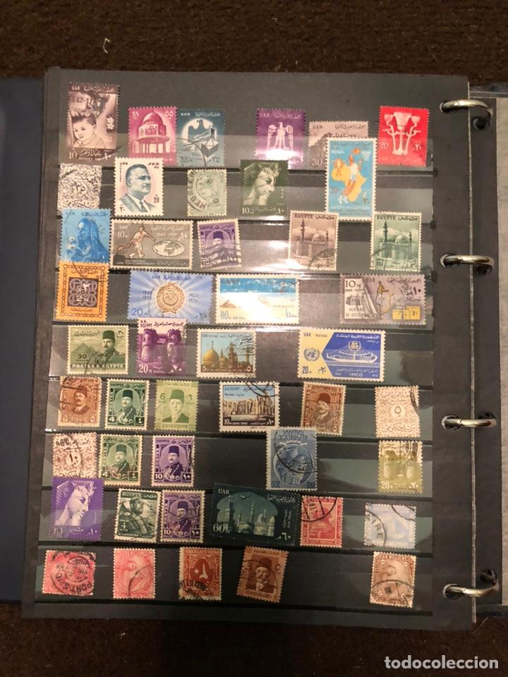 Sellos: Colección de sellos - Foto 249 - 197784250
