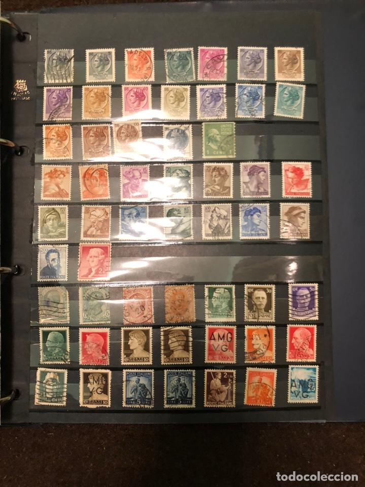 Sellos: Colección de sellos - Foto 250 - 197784250