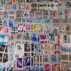 Selos: MAS DE 400 SELLOS NUEVOS DE ESPAÑA EN BLOQUES DE 4 SELLOS C239. Lote 197880776
