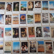 Selos: 48 SELLOS AÑO 1968 TURISTICOS C630. Lote 198631853