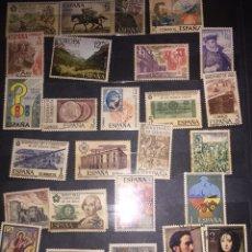 Sellos: SELLOS ESPAÑA. Lote 199737070