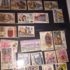 Sellos: SELLOS ESPAÑA. Lote 199755455