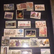 Sellos: SELLOS ESPAÑA. Lote 199756757