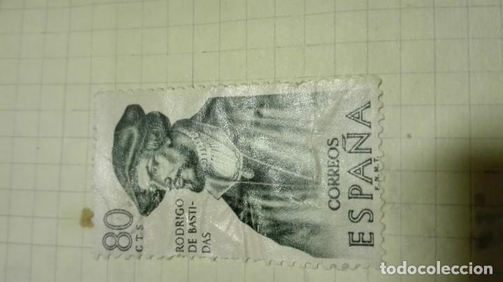 Sellos: Coleccion de miles de sellos del abuelo y mas - Foto 14 - 200878297