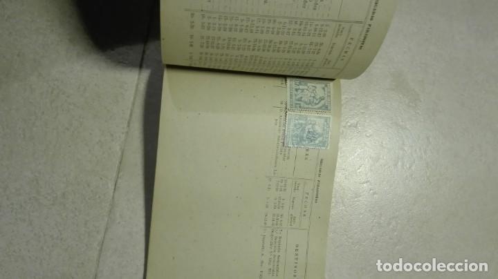 Sellos: Coleccion de miles de sellos del abuelo y mas - Foto 55 - 200878297