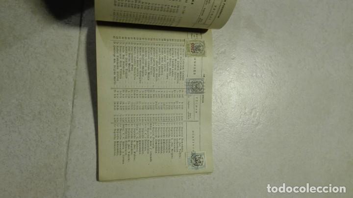 Sellos: Coleccion de miles de sellos del abuelo y mas - Foto 56 - 200878297