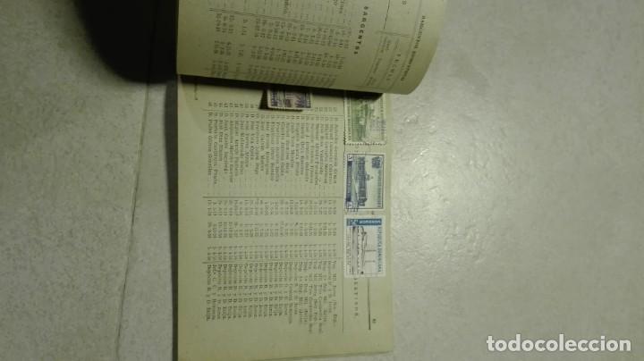 Sellos: Coleccion de miles de sellos del abuelo y mas - Foto 57 - 200878297