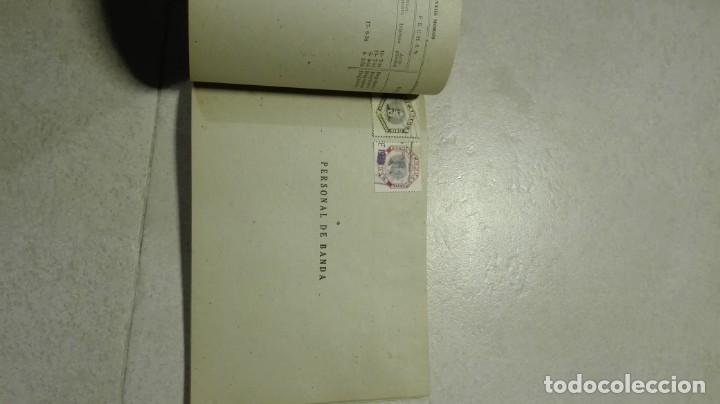 Sellos: Coleccion de miles de sellos del abuelo y mas - Foto 58 - 200878297