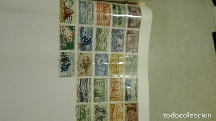 Sellos: Coleccion de miles de sellos del abuelo y mas - Foto 68 - 200878297