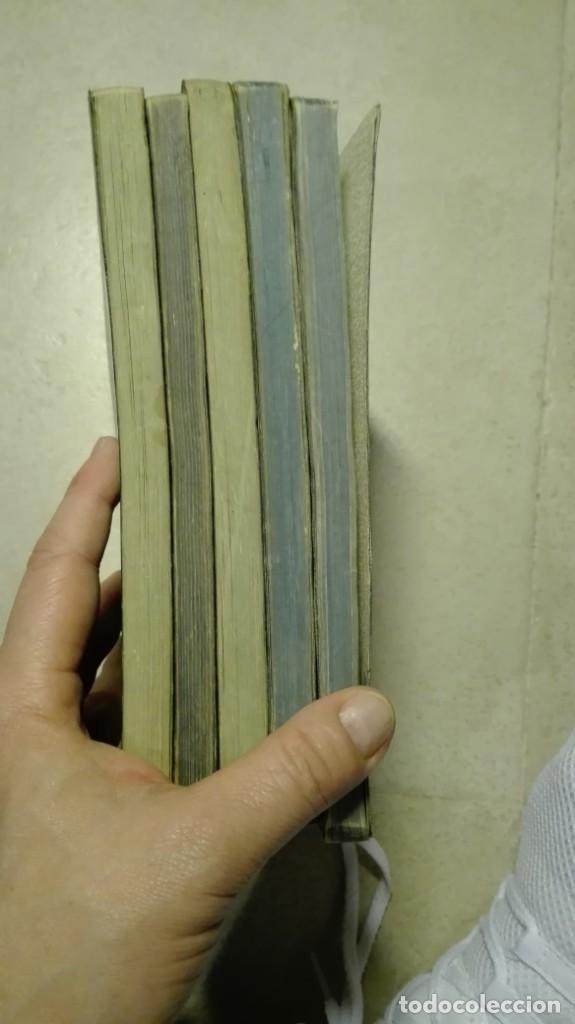 Sellos: Coleccion de miles de sellos del abuelo y mas - Foto 87 - 200878297