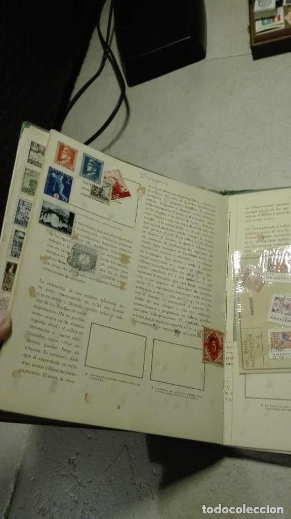 Sellos: Coleccion de miles de sellos del abuelo y mas - Foto 99 - 200878297