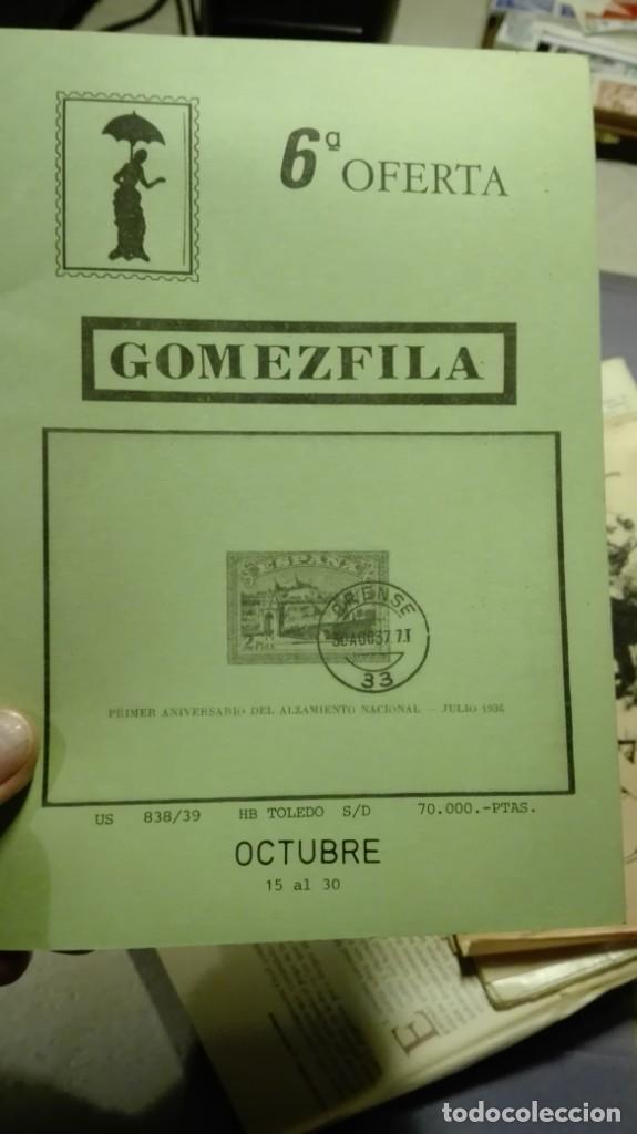 Sellos: Coleccion de miles de sellos del abuelo y mas - Foto 107 - 200878297