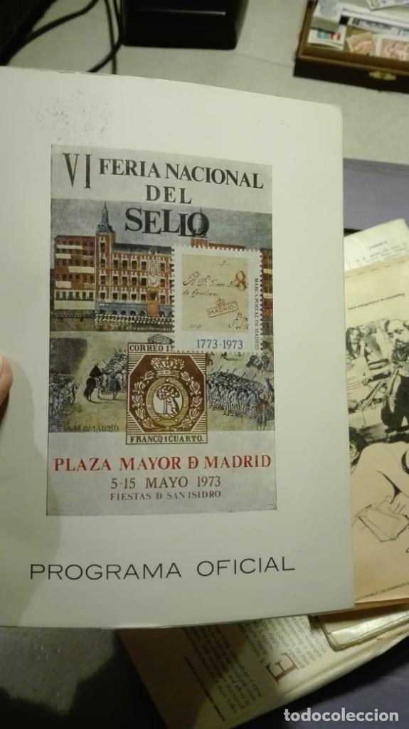 Sellos: Coleccion de miles de sellos del abuelo y mas - Foto 108 - 200878297